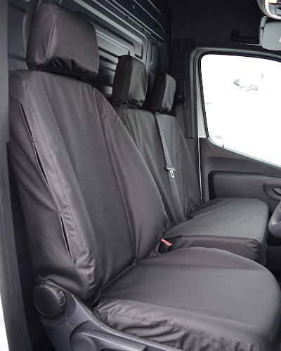 Mercedes-Benz Sprinter Seat Covers
