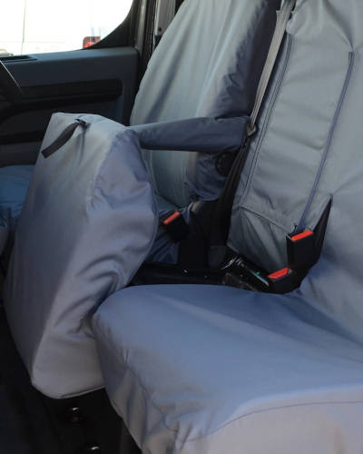Peugeot Expert Tailored Seat Covers