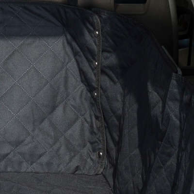 Quilted Boot Liner