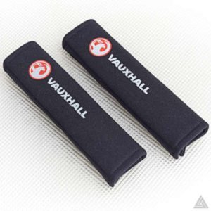 Seat Belt Pads with Vauxhall (All Models)