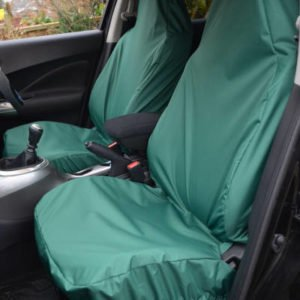 Isuzu D-Max Seat Covers – Universal (Front Pair)