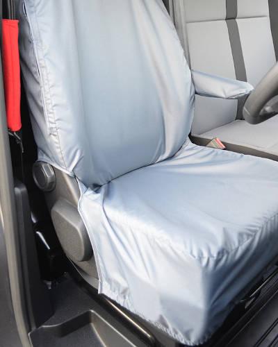 Vauxhall Vivaro Drivers Seat Cover