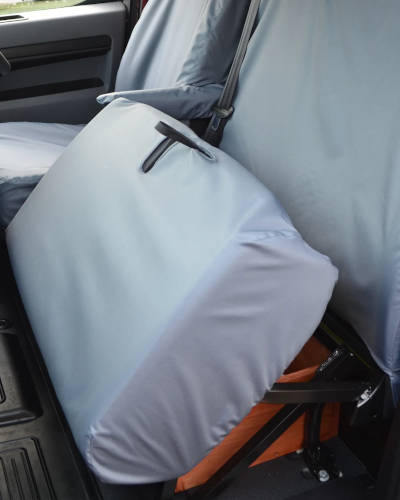 Vauxhall Vivaro Seat Covers - Passenger Bench