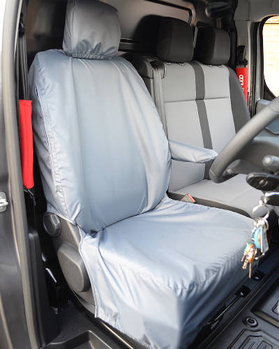Vauxhall Vivaro Single Seat Cover