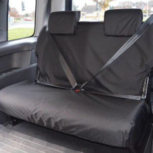 VW Caddy Seat Covers – Tailored Back (2004 to 2020)