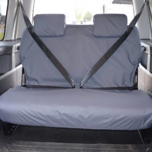 VW Caddy Seat Covers – Tailored Back (2004 on)