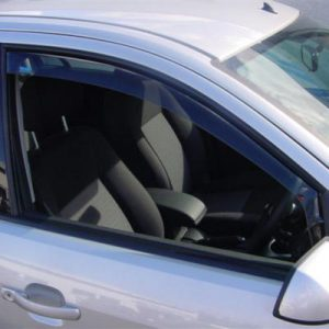 VW Tiguan Wind Deflectors (2007 to Present)