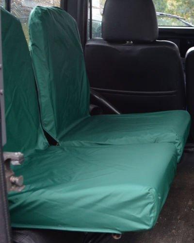 Defender Waterproof Covers for Inward Facing Seats