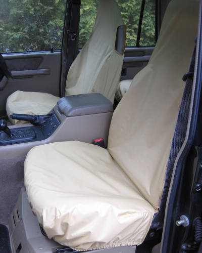 Discovery 1 Front Seat Covers