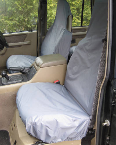 Discovery 1 Waterproof Seat Covers