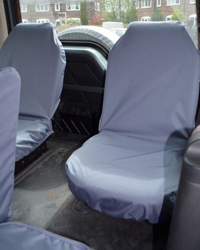 Discovery 2 Back Seat Covers