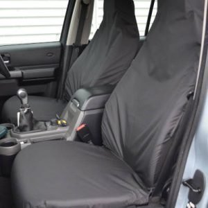 Land Rover Discovery 3 – 4 Seat Covers Full Set (2004-2016)