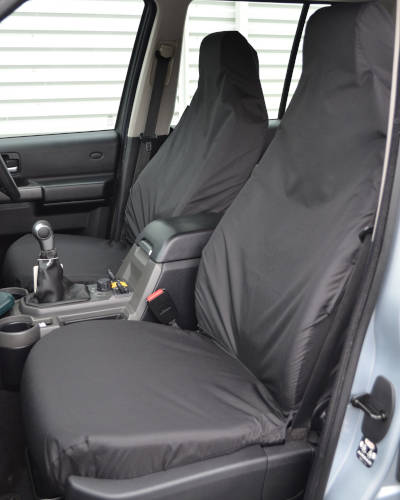 Discovery 3 Waterproof Seat Covers