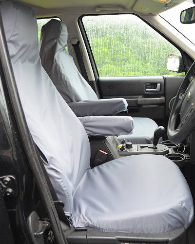 Discovery 4 Tailored Seat Covers