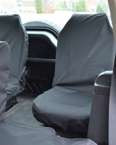 Discovery Series II 7-Seater Seat Covers
