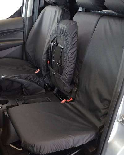 Ford Transit Connect Passenger Seat Covers