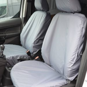 Ford Transit Connect Double Cab Seat Covers (2018 on)
