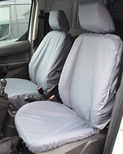 Ford Transit Connect Single Seat Covers