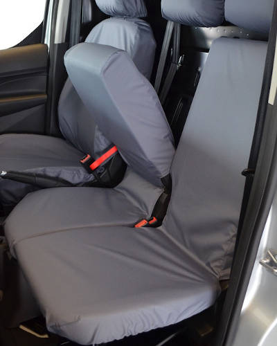 Ford Transit Connect Waterproof Seat Covers
