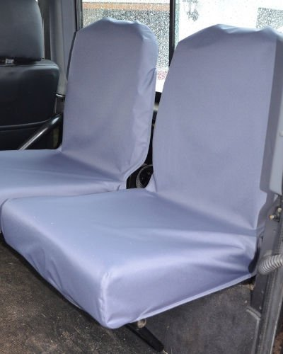 Land Rover Defender Seat Covers Inward Facing