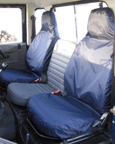 Land Rover Defender SWB Seat Covers