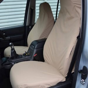Land Rover Discovery 3-4 Seat Covers Full Set (2004-2016)