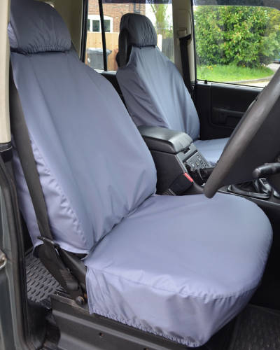 Land Rover Discovery II Waterproof Seat Covers