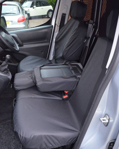 Berlingo Seat Covers