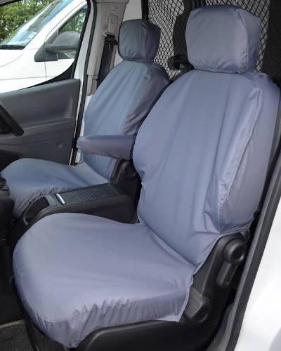 Berlingo Van Front Seat Covers