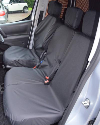 Berlingo Van Seat Covers