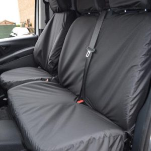 Mercedes-Benz Vito Seat Covers – Tailored (2003-2014)