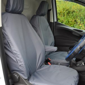 Ford Transit Courier Seat Covers – Tailored Front