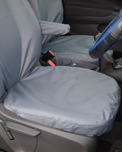 Ford Transit Courier Van Seat Covers