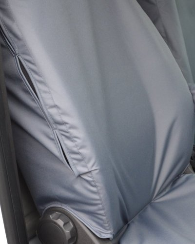Ford Transit Courier Waterproof Seat Covers