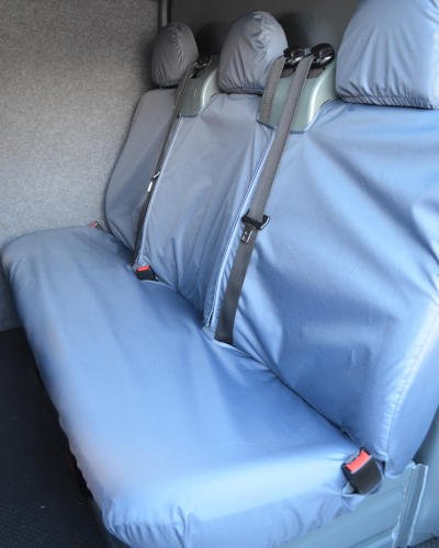 Ford Transit Crew Cab Seat Covers