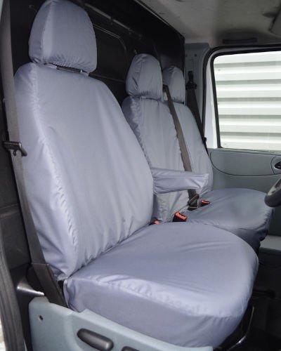 Ford Transit Mk6-Mk7 Seat Covers