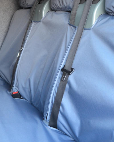 Ford Transit Rear Seat Covers