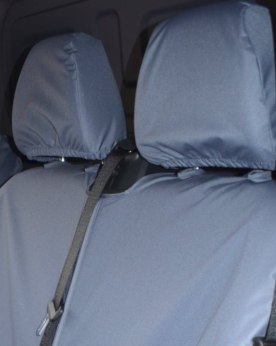 Headrest Covers for Mercedes Vito