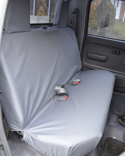 Hilux Back Seat Cover