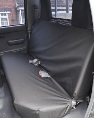 Hilux Rear Seat Cover