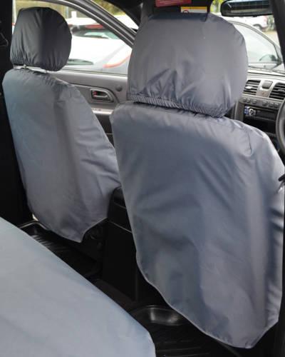 Isuzu Rodeo Waterproof Seat Covers