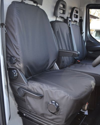 Iveco Daily Drivers Seat Covers