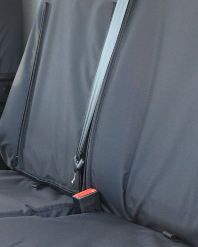 Iveco Daily Passenger Seat Covers