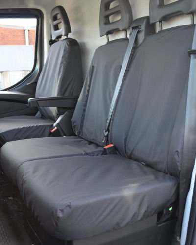 Iveco Daily Van Seat Covers