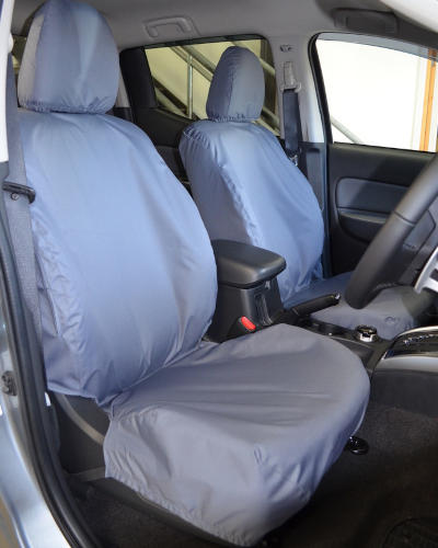 L200 Barbarian Front Seat Covers