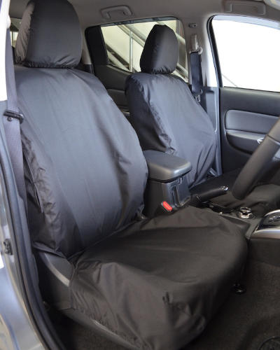 L200 Barbarian Seat Covers