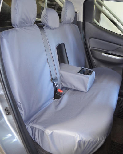 L200 Barbarian Tailored Seat Covers
