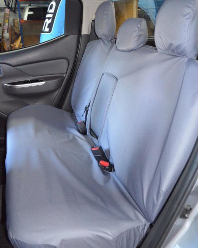 L200 Barbarian Waterproof Seat Covers