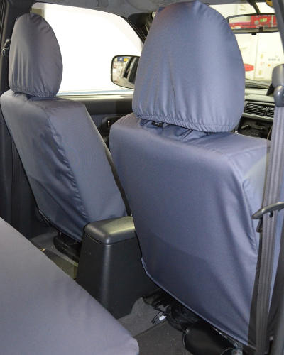 L200 Waterproof Seat Covers