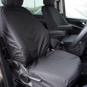 Mercedes-Benz Vito Seat Covers – Tailored (2014 on)
